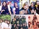 Danh hiệu 'nhóm nhạc xu hướng' và 'nhóm nhạc xuất sắc nhất 2017' là cuộc cạnh tranh giữa những Idolgroup nào? (P2: Girlgroup)