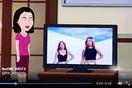 MV của HyunA và Sistar bị truyền hình Mỹ châm biếm?