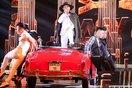 """Trúc Nhân """"thật bất ngờ"""" gọi thẳng scandal Hà Hồ, Kỳ Hân trên sân khấu"""