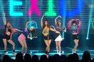 """EXID nhóm nhạc nữ siêng năng """"bày trò"""" trên sân khấu nhất Kbiz"""