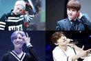 Đây là 10 nam nghệ sỹ Hàn Quốc được phụ nữ Nhật Bản mê như điếu đổ!