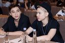 """Hoàng Tôn """"đá xéo"""" Sơn Tùng khi hát mash-up """"Chúng ta không thuộc về nhau"""" và """"We Don't Talk Anymore""""?"""