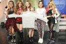 Á quân X-Factor 2016 - S Girls trưởng thành hơn sau cuộc thi