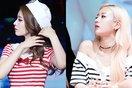 """Netizen chọn 2 thành viên girlgroup này có góc nghiêng """"thần thánh"""" nhất!"""