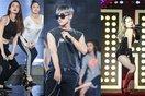 Sơn Tùng, Hà Hồ mướt mồ hôi trên sân khấu tổng duyệt chung kết The Face