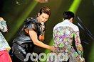Khoảnh khắc hài hước của sao Hàn