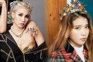 """Những """"nữ hoàng"""" được ưu ái """"thiên vị"""" hết mực tại các công ty giải trí lớn ở Kpop"""