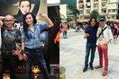 Những tình bạn bền bỉ vài thập kỷ hiếm có của Minh Thuận