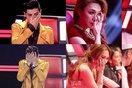 Điểm mặt những giám khảo mau nước mắt trên ghế nóng các gameshow