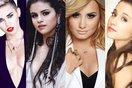 33 nghệ sĩ trẻ dưới 25 tuổi nổi tiếng nhất làng nhạc US-UK hiện nay