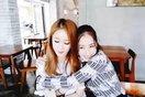 Lần đầu sang Hàn Quốc, hết Á hậu lại tới Jiyeon đón tiếp Chi Pu