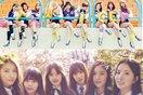 Top những nhóm nhạc nữ Kpop được các cộng đồng nam giới yêu thích nhất 2016