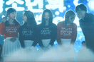 Chỉ một hành động nhỏ với Red Velvet mà thành viên này của BTOB đang được netizen khen tới tấp!