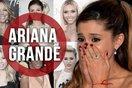 Dù có tài năng đến đâu Ariana Grande vẫn bị 5 sao US-UK này ghét ra mặt