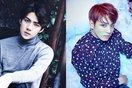 """Sehun (EXO) vs Jungkook (BTS): Chàng út nào đã giành được danh hiệu """"Maknae quyền lực""""?"""