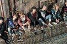 """BTS và những kỳ tích đi vào lịch sử Kpop với """"You Never Walk Alone"""""""