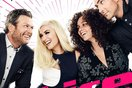 The Voice Mỹ mùa 12 (2017)