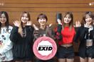 EXID chính thức gửi lời chào đến fan Việt Nam