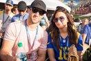 Bạn trai mới của Demi Lovato là thần tượng của rất nhiều fan nữ