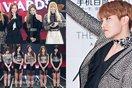 Loạt idolgroup gặp sự cố âm thanh trên sân khấu Asia Artist Awards 2016