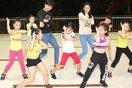 Tim - Trương Quỳnh Anh mời các vũ công nhí tham gia dự án âm nhạc