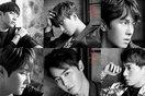 Shinhwa đầy quyến rũ trong loạt ảnh teaser mới cho album sắp ra mắt