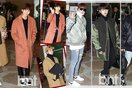 Đây là boygroup có thời trang sân bay cực chất nhưng không phải ai cũng biết!