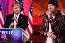Donald Trump suýt bị đuổi học vì làm điều này với thầy giáo dạy nhạc