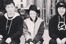 """Gary gửi thông điệp ấm áp đến Jong Kook và Ji Hyo, các thành viên """"Running Man"""" đang họp khẩn"""