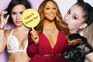 """Mariah Carey lại gây sốc với tuyên bố """"cực phũ"""" về các đàn em trong nghề"""
