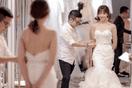 Trấn Thành đặc biệt đặt riêng hai mẫu váy cưới cho cô dâu Hari Won