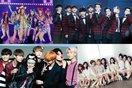 """SM, YG, JYP, Big Hit, Pledis sẽ tập trung """"lăng xê"""" những thần tượng nào trong năm 2017?"""