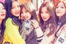 """""""Mát lòng"""" với bộ sưu tập những khoảnh khắc ngọt ngào các thành viên Red Velvet dành cho nhau"""