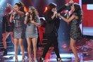 Demi Lovato gây tranh cãi với phát ngôn chia rẽ nội bộ Fifth Harmony