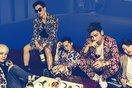 """Lộ diện tiền bối """"lão làng"""" nhưng cool ngầu nhất tại SBS Gayo Daejun 2016"""
