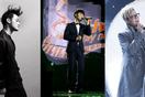 Màn tái xuất ấn tượng của 3 sao nam Vpop trong năm 2016