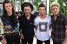One Direction là nghệ sĩ kiếm tiền nhiều nhất Châu Âu năm 2016