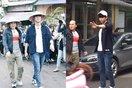 """Sau Hà Nội, Taecyeon (2PM) tiếp tục """"đại náo"""" đường phố Hải Phòng"""
