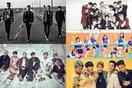 8 dấu ấn đáng nhớ định hình nên bức tranh Kpop 2016 đầy màu sắc và cảm xúc