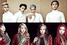 Mô hình nhóm nhạc: Dù Vpop hay Kpop cũng khó duy trì