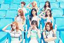 """Cuộc chiến giá trị thương hiệu nhóm nữ Kpop tháng 1/2017: Black Pink """"dí"""" TWICE sát nút"""