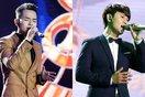 """Ưng Đại Vệ - Phạm Hồng Phước được """"cứu"""" vào chung kết Sing My Song"""