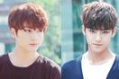 """Hết """"đánh lẻ"""" với Yugyeom (GOT7), Jungkook (BTS) lại """"hẹn hò"""" với Mingyu (SEVENTEEN)"""