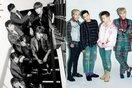 """Tính đến nay, Kpop có bao nhiêu nhóm nhạc thần tượng phá vỡ được """"lời nguyền 7 năm""""?"""