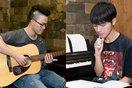 Top 9 chuẩn bị gì cho đêm chung kết Sing My Song?
