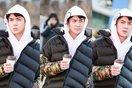 """""""Đau ruột"""" với nhầm lẫn tai hại của Sehun (EXO) tại ISAC 2017"""