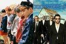 Sức bán vé quá khủng, BTS được CNN Chile so sánh với nhóm nhạc huyền thoại Backstreet Boys