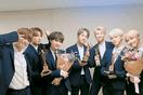 Sau Big Bang và SNSD, BTS là idolgroup tiếp theo làm nên lịch sử của Seoul Music Awards