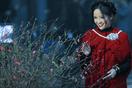 Hồng Nhung và món quà ấm áp dịp đầu năm
