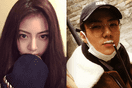 """Dạy Sehun (EXO) tập bơi, một cô gái bị EXO-L """"ném đá"""" tơi tả"""